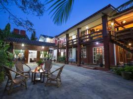 Thiri Nanda Villa