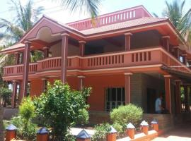 Rustic Melodies - H D Kote Road, Hampāpura (рядом с городом Kalale)