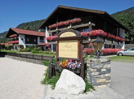 Hotel am Hauchen, Reit im Winkl