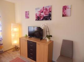 Wehr Orchidee Apartment, Wehr (Hasel yakınında)