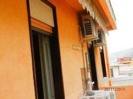 Casa Stella Marina, Scaletta Zanclea