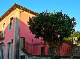 Casas Marias de Portugal - Cerveira, Vila Nova de Cerveira (Goyán yakınında)
