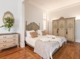 Lisbon Inn Lapa Suites