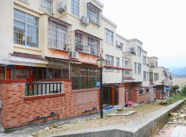 Kangnaixin Holiday Villa, Conghua (Liangkou yakınında)