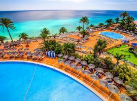 SBH Club Paraiso Playa, Гандиа
