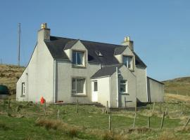 Tighnabruaich Bed and Breakfast, Balallan