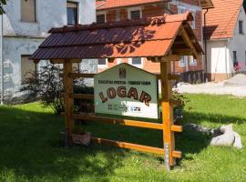 Turistična Kmetija Logar