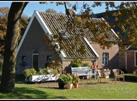 Bakhuisje van de Wildenberg, Zuidwolde