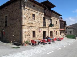 Posada Casa Molleda, Пеханда (рядом с городом Тресабуэла)