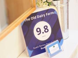 The Old Dairy Farm, Emsworth