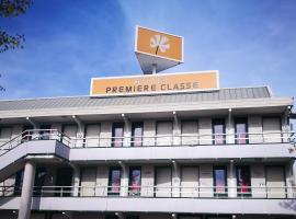 Premiere Classe Freyming Merlebach, Фремен (рядом с городом Hombourg-Haut)