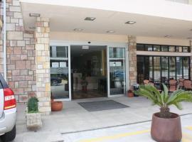 Hotel Las Sirenas, Viveiro (Covas yakınında)