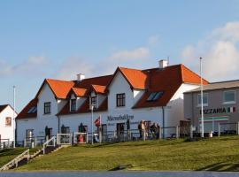 Hotel Havnebakken, Vesterø Havn