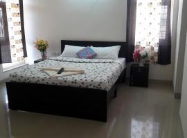 Kingdom Stay, Бангалор (рядом с городом Bettahalasūr)