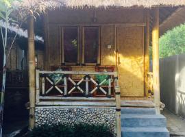 Neptune Bungalows and Coffee Shop, Kuta Lombok