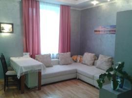 Apartment Karbyšava, Grodno (Grodno yakınında)