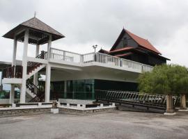 KazHouse, Port Dickson