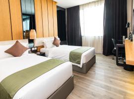 ESKA Hotel, Батам (рядом с городом Kangboi)