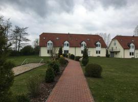 Apartment Ruhepol, Gollwitz