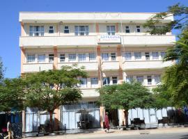 Ethiopis Hotel, Āksum (Near Western Tigray)