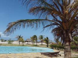 Palmetino villas B3- Malindi