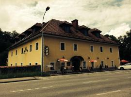 Gasthof Schlosswirt, Klagenfurt