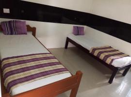 Hotel Sethu Residency, Rāmeswaram (рядом с городом Ayyanthopu)