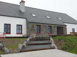 An Móinéar, Inisheer (рядом с городом Furmina)