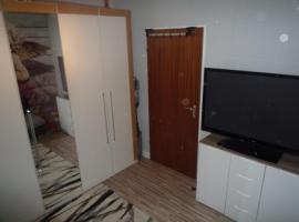 Zimmer Laatzen in geteilter Wohnung, Hannover (Laatzen yakınında)