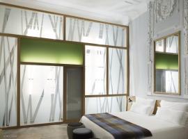 Boutique Hotel Baudon de Mauny