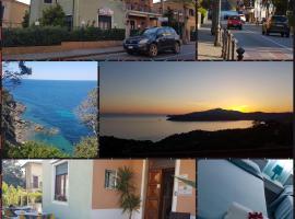 Hotel Villa Italia, Porto Azzurro