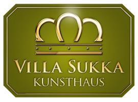 Villa Sukka, Winterlingen