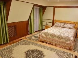 Sunpath Mongolia Tour & Guest House
