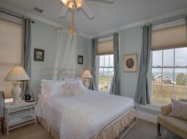 Shorecrest Bed and Breakfast, Southold