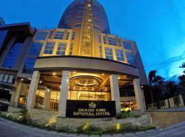 Grand Xing Imperial Hotel, Iloilo City