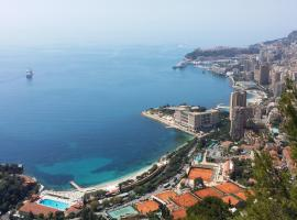 Monte Carlo Center 3, Монте-Карло (рядом с городом Босолей)