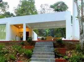 Thapovan Villa, Ūralpatti (рядом с городом Ayyampālaiyam)
