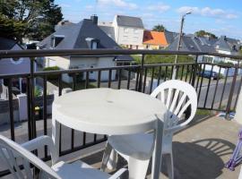 Apartment Gaelle, Le Fort-Bloqué