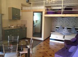 Jani apartments, Тбилиси (рядом с городом Dighomi)