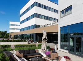 Quality Hotel Expo, Fornebu