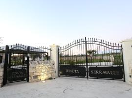 Tenuta Serravalle