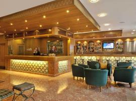 TURIM Lisboa Hotel