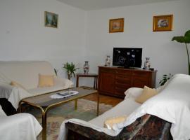 Apartment Sara, Saraybosna (Lipe yakınında)