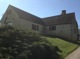 Gite De Rouffiac, Saint-Cirq-Madelon (рядом с городом Milhac)