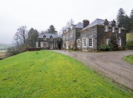 Glenmore Country House B&B, Kilmelfort