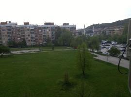 Apartman Dobrinja, Saraybosna (Dobrinja yakınında)