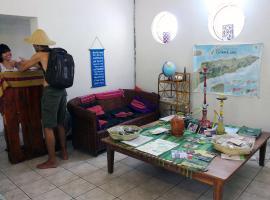 Hostel daTerra