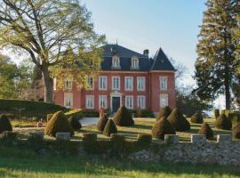 Chateau de Barsous, Saint-Bertrand-de-Comminges (рядом с городом Lombrès)