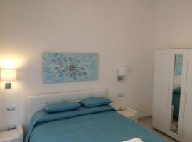 Cagliari Central Rooms