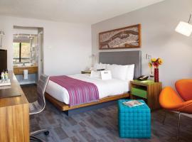 Avatar Hotel, a Joie de Vivre Hotel